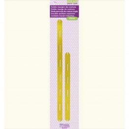 pendientedeunhilo-regla-quick-quarter-centimetros