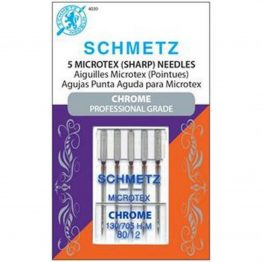 pendientedeunhilo-agujas-máquina-schmetz-microtex-80