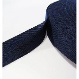 pendientedeunhilo-cinta-de-espiga-de-espiga-de-3-azul-marino